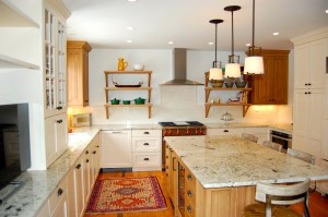 Greystone kitchen remodel in Beaver Creek, CO